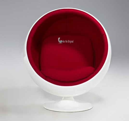 Eero Aarnio Ball Chair for kids