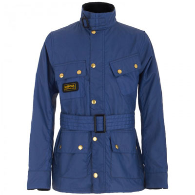 Barbour International Jacket for kids