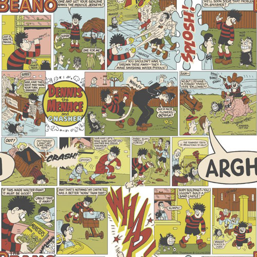 Beano Comic wallpaper by Muriva