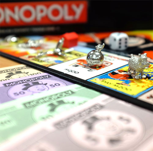Monopoly - The Beano Edition