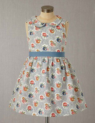 Vintage Dress Range at Boden