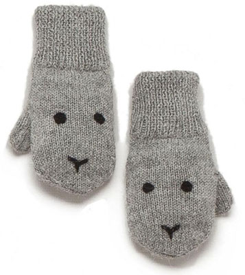 Bunny Mittens at Oeuf