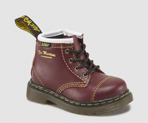 Dr Martens Buster B boots for kids