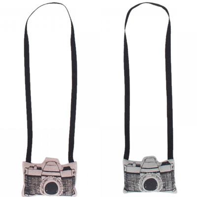 Numero 74 soft camera toy