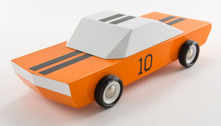 MO-TO vintage-style toy cars