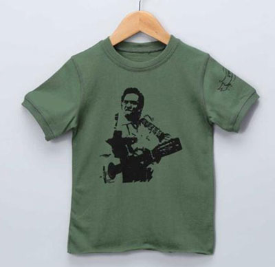 Dyno Johnny Cash t-shirts at Achica
