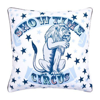 Kids Circus Cushions from Zara Home