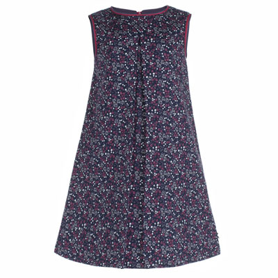 Paul Smith Junior Ditsy daisy print dress