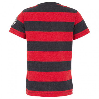 Dennis The Menace Tee by Fabric Flavours