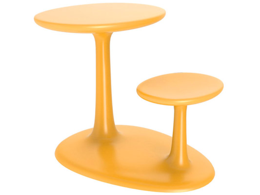 Alfie Funghi children's desk by Philippe Starck
