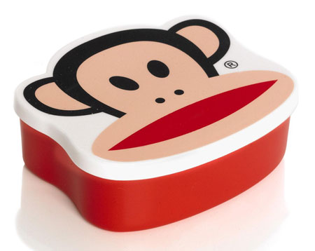 Paul Frank lunch and picnic essentials discounted at Achica