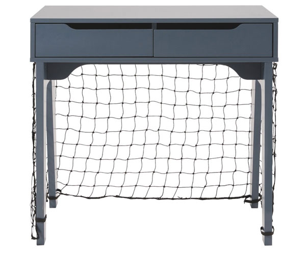 Petit Bolide Football Goal Desk for kids