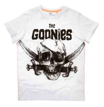 Goonies T-Shirt from Next