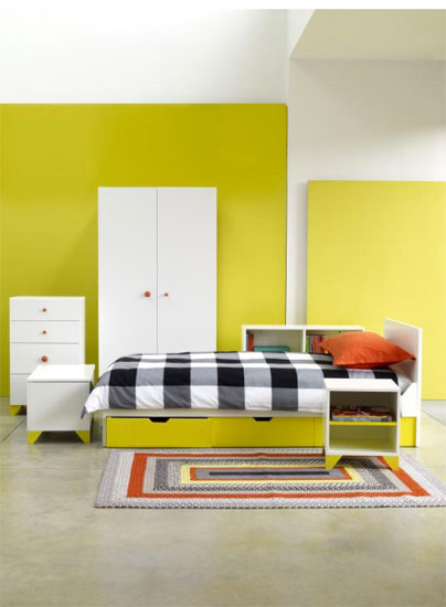 Habitat brings back its kids furniture collection for 2015