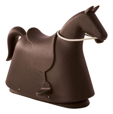 Rocky Rocking horse by Marc Newson for Magis