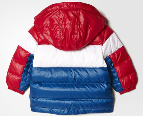 Adidas ID96 Jacket for infants