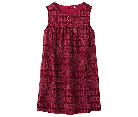 Ivana Helsinki dresses for kids at Uniqlo
