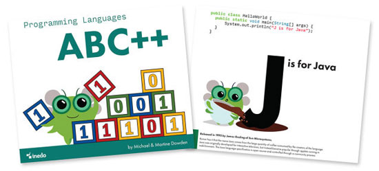 Programming Languages ABC++ - a first computer book for kids