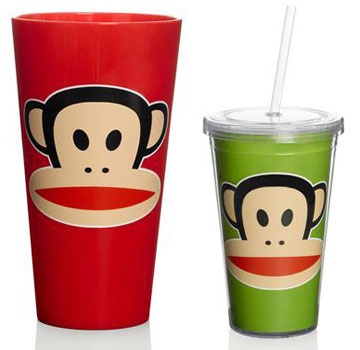 Paul Frank lunch accessories on sale at Achica