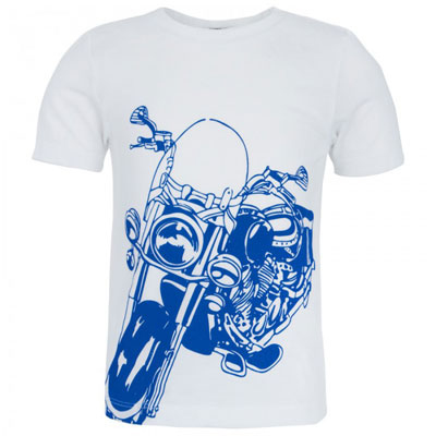 Kickle Motorbike t-shirt