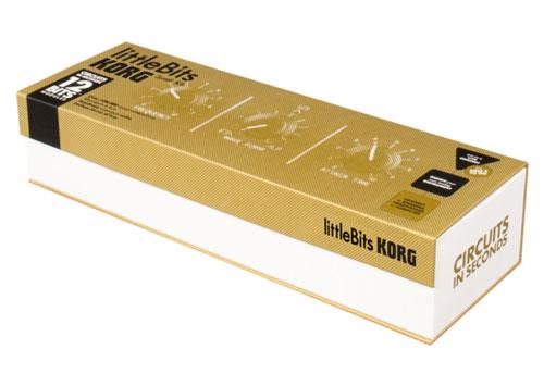 Korg LittleBits Analog Synth Kit