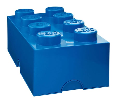 Sale watch: Lego storage discounted at Achica