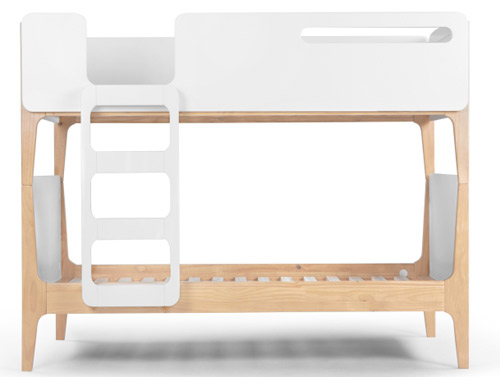 Linus bunk bed and furniture range for kids at Made