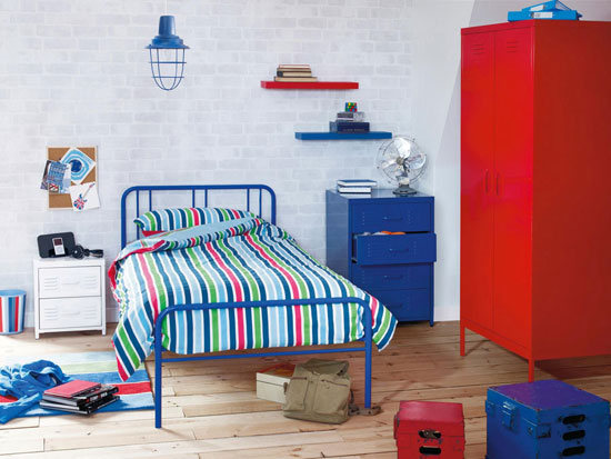 images of locker industrial style bedroom furniture for boys at next junior wallpaper