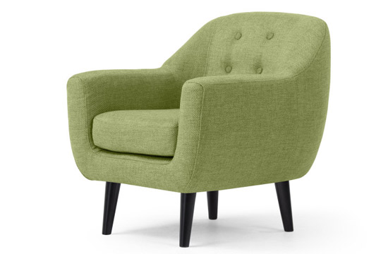 Midcentury kids: Mini Ritchie seating range at Made