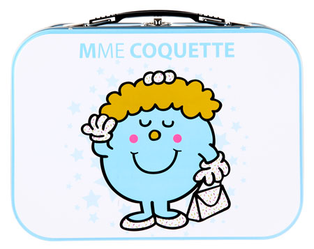 Mr Men & Little Miss x Colette range