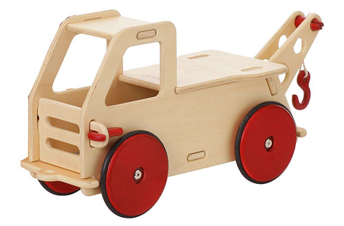 Moover Danish wooden toys discounted at Zulily