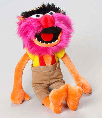 Disney Muppets toys discounted at Zulily
