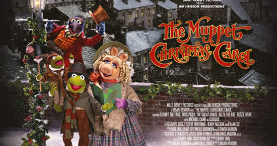 The Muppet Christmas Carol returns to UK cinemas