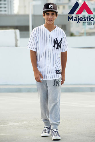 New York Yankees baseball top for kids at Next