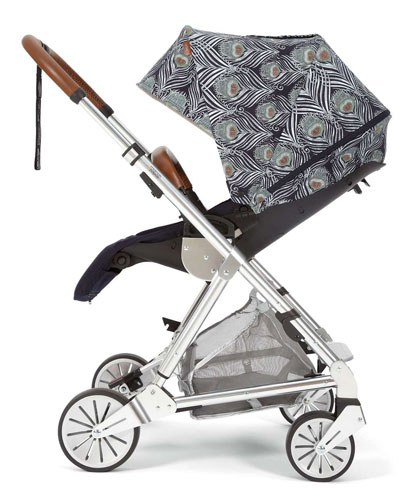 Special Edition Liberty Urbo² Stroller and accessories at Mamas and Papas