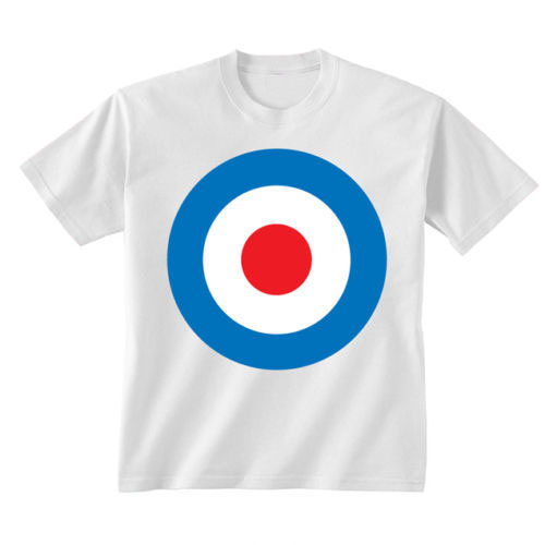 Mini mod: Target t-shirts for kids