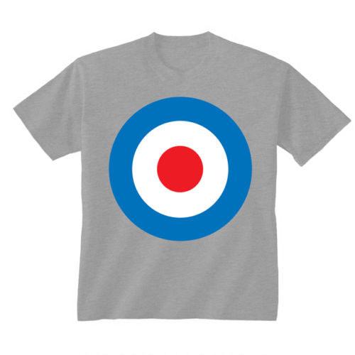 Mini mod: Target t-shirts for kids