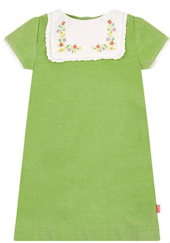 Little Bird by Jools 1960s-style pinny dress