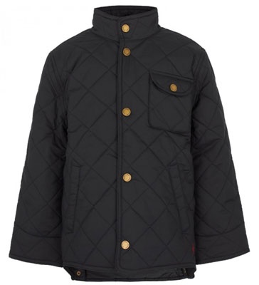 Ralph Lauren quilt Richmond Jacket