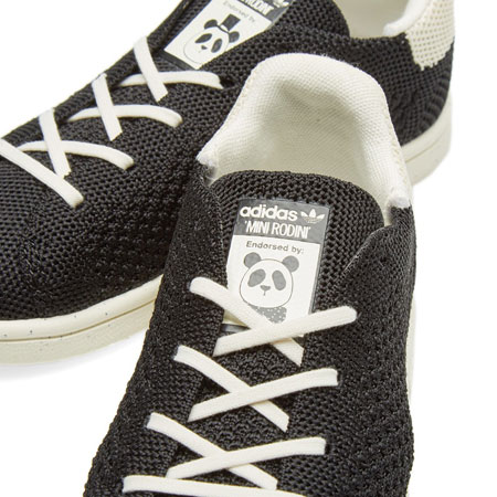 Limited edition Adidas x Mini Rodini Stan Smith PK trainers