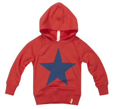 Big Star Hoody at Boys & Girls