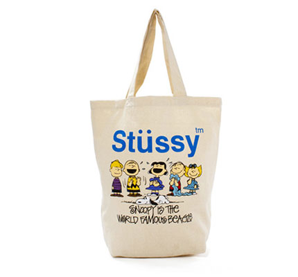 Stussy Kids x Peanuts Collection