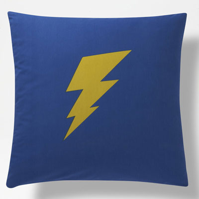 Super Hero Cat bed linen at La Redoute