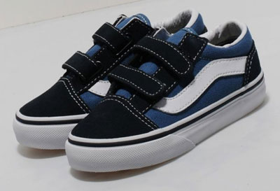 Vans Old Skool footwear
