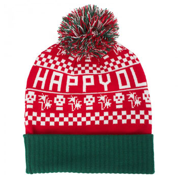 Vans Happy Ollie Days beanie hat