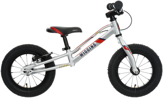 Bradley Wiggins bike range for kids at Halfords
