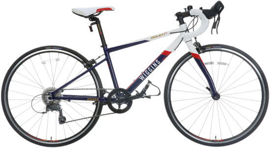 Bradley Wiggins bike range for kids at Halfords