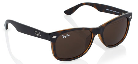 Ray-ban Wayfarer sunglasses for kids